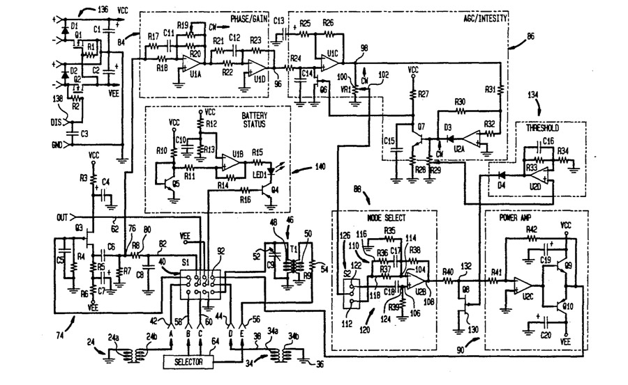 FRS_Schematic diy sustainer pickup conversion fernandes sustainer wiring diagram at creativeand.co